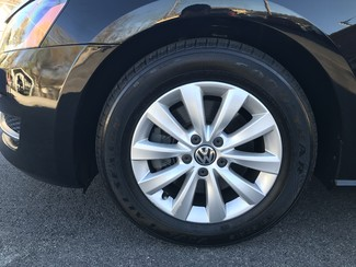 2012 Volkswagen Passat S w/Appearance Knoxville , Tennessee 9
