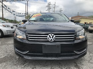 2012 Volkswagen Passat S w/Appearance Knoxville , Tennessee 3