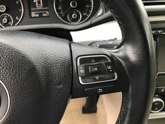 2012 Volkswagen Passat SE w/Sunroof Knoxville , Tennessee 20