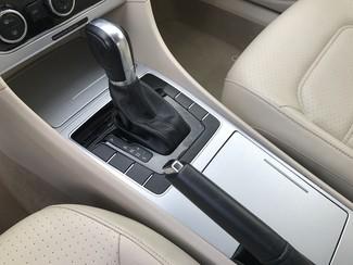 2012 Volkswagen Passat SE w/Sunroof Knoxville , Tennessee 25