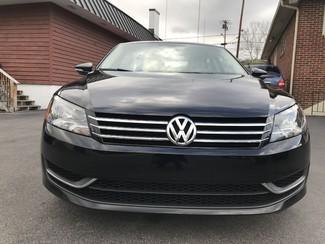 2012 Volkswagen Passat SE w/Sunroof Knoxville , Tennessee 3