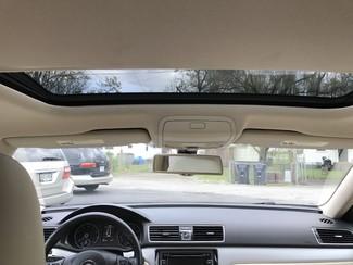 2012 Volkswagen Passat SE w/Sunroof Knoxville , Tennessee 36