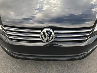 2012 Volkswagen Passat SE w/Sunroof Knoxville , Tennessee 5