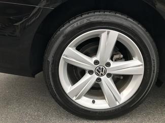 2012 Volkswagen Passat SE w/Sunroof Knoxville , Tennessee 50