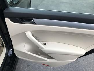 2012 Volkswagen Passat SE w/Sunroof Knoxville , Tennessee 52