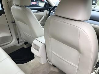 2012 Volkswagen Passat SE w/Sunroof Knoxville , Tennessee 56