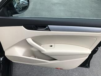 2012 Volkswagen Passat SE w/Sunroof Knoxville , Tennessee 58
