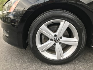 2012 Volkswagen Passat SE w/Sunroof Knoxville , Tennessee 9