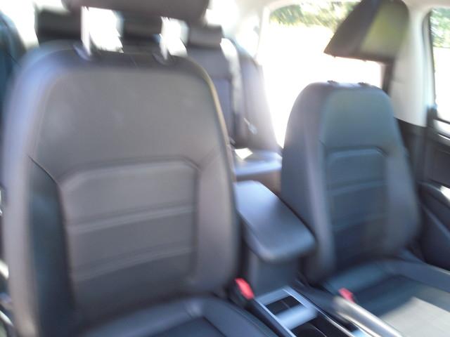 2012 Volkswagen Passat SE w/Sunroof  Nav Leesburg, Virginia 9