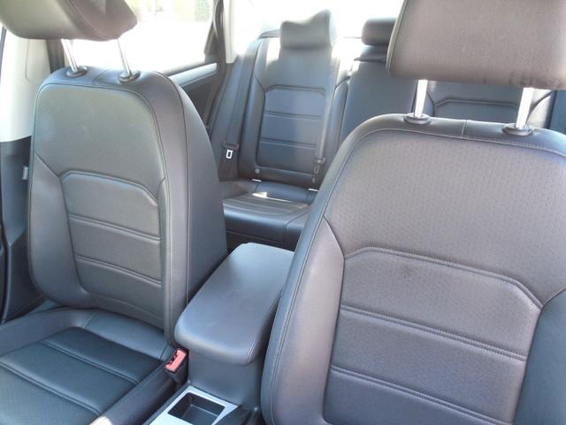 2012 Volkswagen Passat SE w/Sunroof  Nav Leesburg, Virginia 8