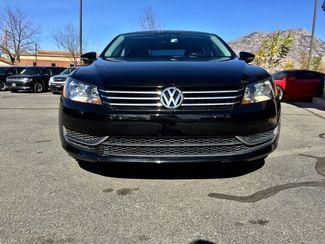 2012 Volkswagen Passat SE LINDON, UT 5