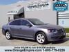 2012 Volkswagen Passat SE w/Sunroof & Nav PZEV Orange, CA