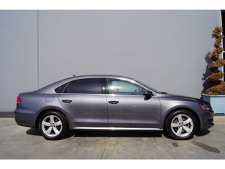 2012 Volkswagen Passat SE wSunroof  Nav PZEV  city CA  Orange Empire Auto Center  in Orange, CA