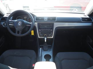 2012 Volkswagen Passat S w/Appearance Pampa, Texas 4