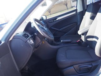 2012 Volkswagen Passat S w/Appearance Pampa, Texas 5