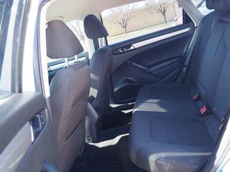 2012 Volkswagen Passat S w/Appearance Pampa, Texas 6