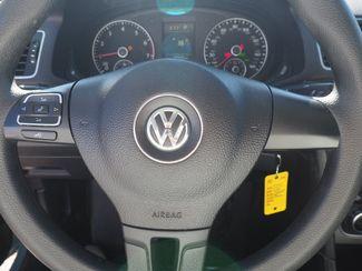 2012 Volkswagen Passat S w/Appearance Pampa, Texas 8