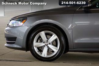 2012 Volkswagen Passat SE w/Sunroof & Nav Plano, TX 10