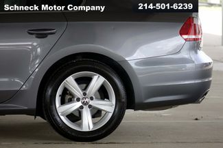 2012 Volkswagen Passat SE w/Sunroof & Nav Plano, TX 11