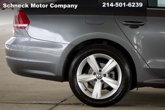 2012 Volkswagen Passat SE w/Sunroof & Nav Plano, TX 13