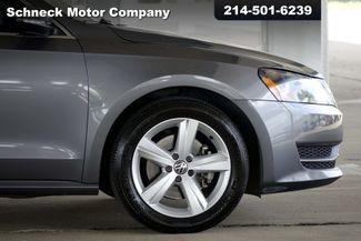 2012 Volkswagen Passat SE w/Sunroof & Nav Plano, TX 14