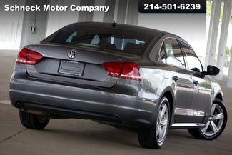 2012 Volkswagen Passat SE w/Sunroof & Nav Plano, TX 15