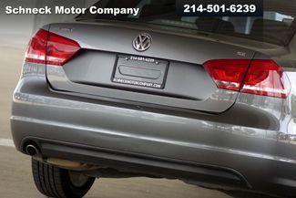 2012 Volkswagen Passat SE w/Sunroof & Nav Plano, TX 16
