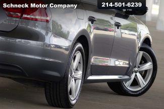2012 Volkswagen Passat SE w/Sunroof & Nav Plano, TX 17