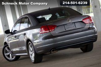 2012 Volkswagen Passat SE w/Sunroof & Nav Plano, TX 18