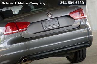 2012 Volkswagen Passat SE w/Sunroof & Nav Plano, TX 19