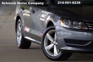 2012 Volkswagen Passat SE w/Sunroof & Nav Plano, TX 2