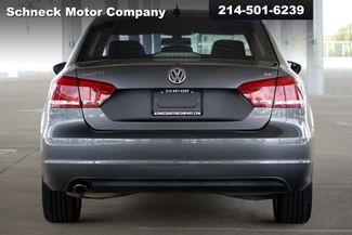 2012 Volkswagen Passat SE w/Sunroof & Nav Plano, TX 21