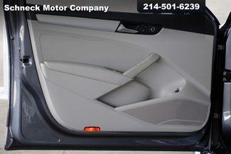 2012 Volkswagen Passat SE w/Sunroof & Nav Plano, TX 22