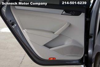 2012 Volkswagen Passat SE w/Sunroof & Nav Plano, TX 23