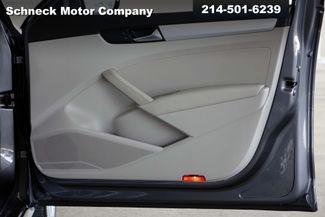 2012 Volkswagen Passat SE w/Sunroof & Nav Plano, TX 24