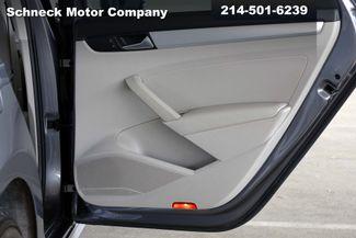 2012 Volkswagen Passat SE w/Sunroof & Nav Plano, TX 25