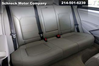 2012 Volkswagen Passat SE w/Sunroof & Nav Plano, TX 27