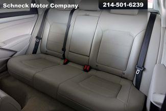 2012 Volkswagen Passat SE w/Sunroof & Nav Plano, TX 28