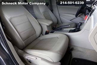 2012 Volkswagen Passat SE w/Sunroof & Nav Plano, TX 29