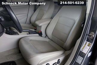 2012 Volkswagen Passat SE w/Sunroof & Nav Plano, TX 30