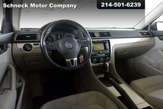 2012 Volkswagen Passat SE w/Sunroof & Nav Plano, TX 32