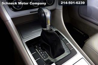 2012 Volkswagen Passat SE w/Sunroof & Nav Plano, TX 33