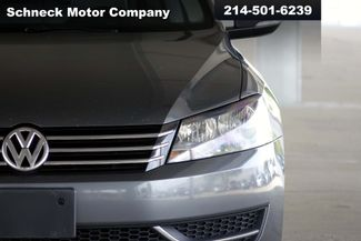 2012 Volkswagen Passat SE w/Sunroof & Nav Plano, TX 5