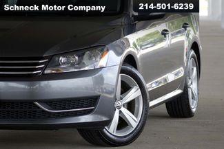 2012 Volkswagen Passat SE w/Sunroof & Nav Plano, TX 8