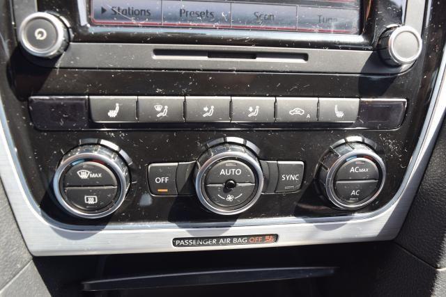 2012 Volkswagen Passat SE Richmond Hill, New York 14