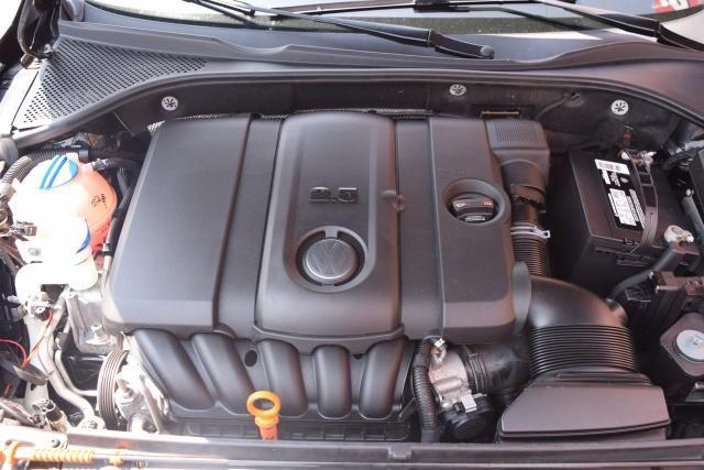 2012 Volkswagen Passat SE Richmond Hill, New York 15