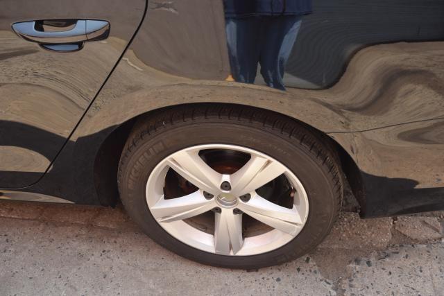 2012 Volkswagen Passat SE Richmond Hill, New York 5