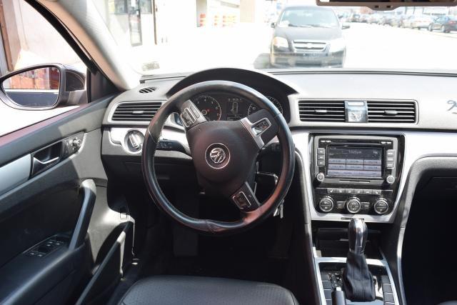 2012 Volkswagen Passat SE Richmond Hill, New York 7