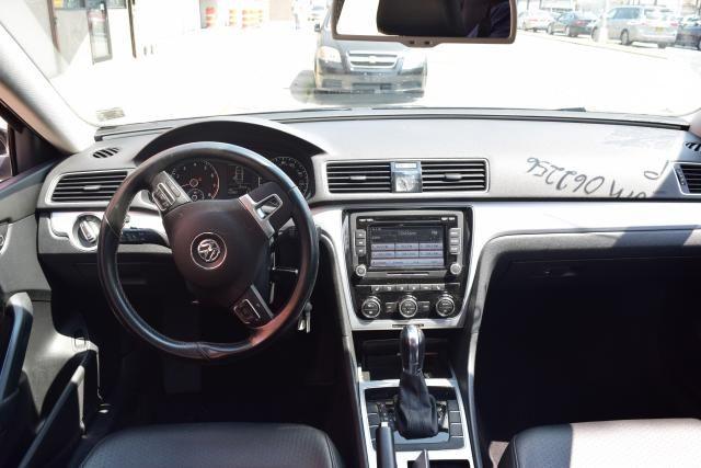 2012 Volkswagen Passat SE Richmond Hill, New York 8