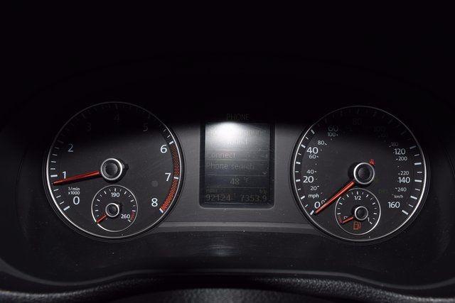 2012 Volkswagen Passat SE Richmond Hill, New York 11